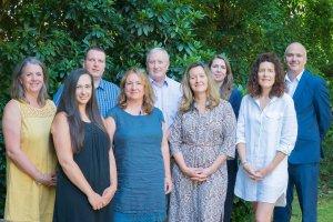 Mediate UK team
