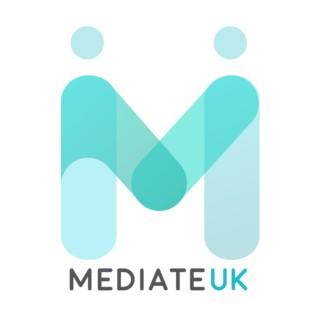 Mediate UK small Logo