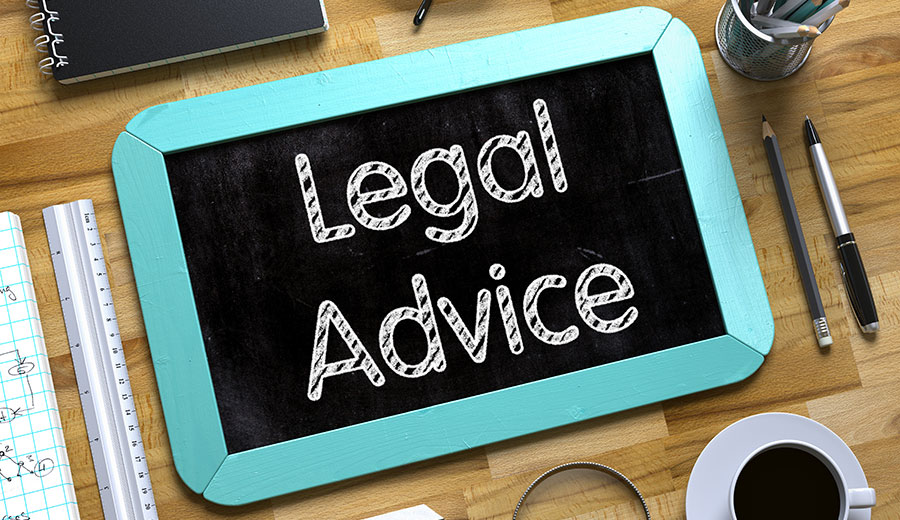 do you need legal advice for mediation?