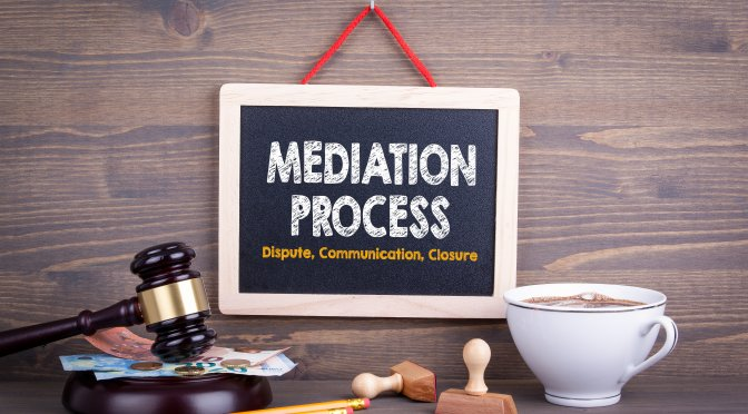 Mediation Process