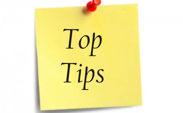 Top Tips for Mediation
