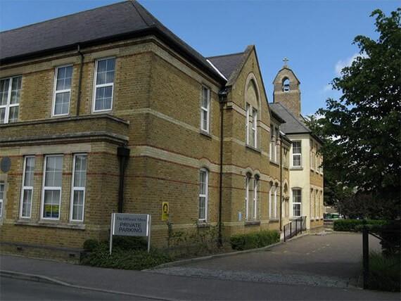 Mediateuk Caterham office mediation branch