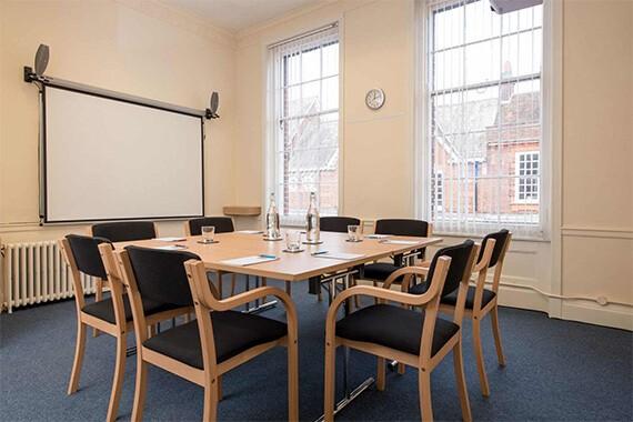 Mediateul St Albans office mediation branch