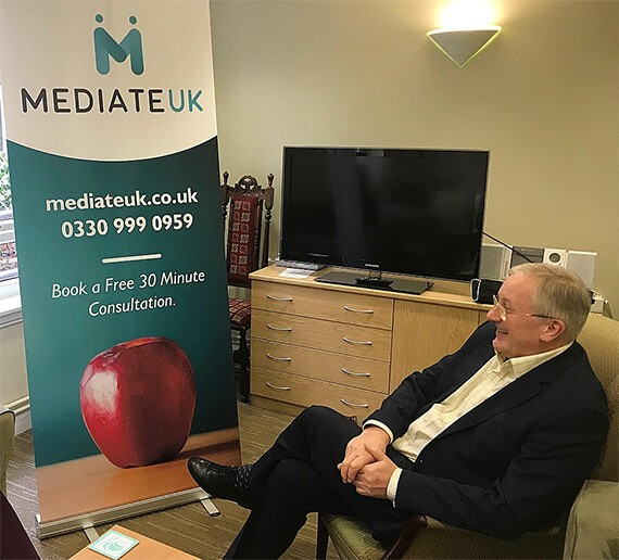 Mediateul Wallington office mediation branch