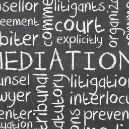 Divorce Mediation