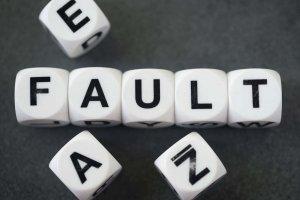 fault dice