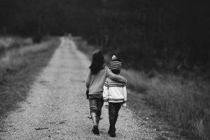 Children on Divorce