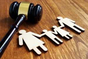 Mediation in Family Law