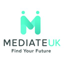 Mediate UK Logo