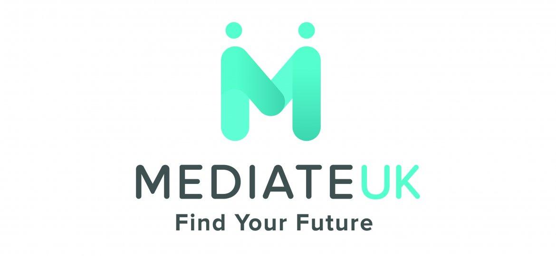 Mediate UK Logo