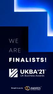 Mediate UK Business Awards