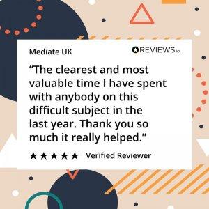 Mediate UK Reviews