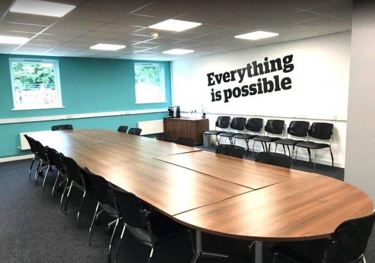 Mediateuk Northampton office mediation branch