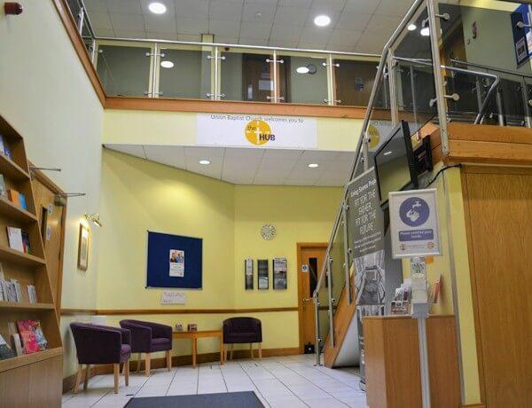 Mediateuk High Wycombe office mediation branch
