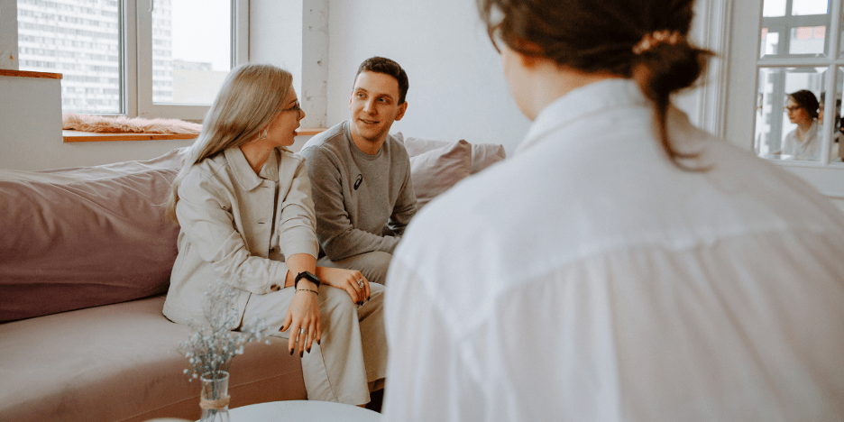 Amicable divorce in mediation
