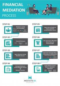 financial mediation process